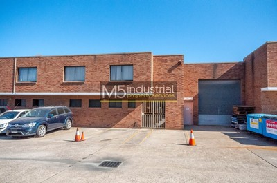 290sqm Versatile Warehouse - WON'T LAST LONG!!