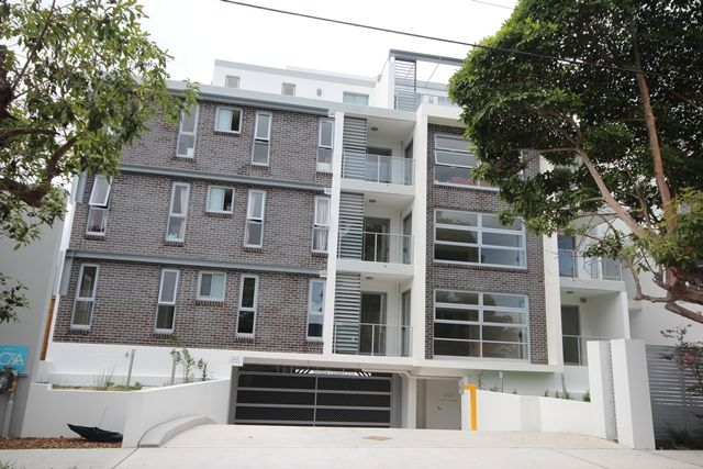 PH05/6-12 Courallie Avenue, Homebush West NSW 2140