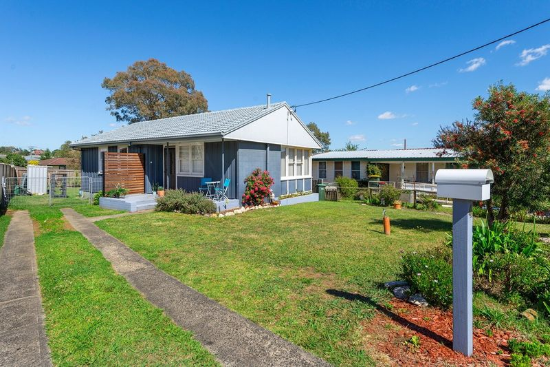 EXCELLENT FIRST HOME OR INVESTMENT PROPERTY
