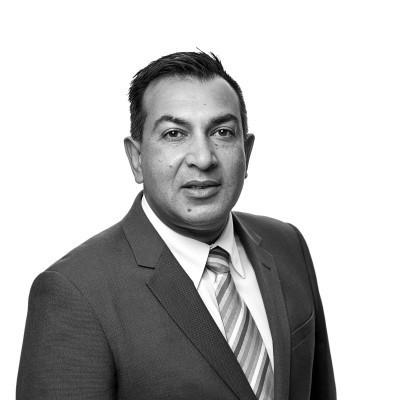 Mark Perera Real Estate Agent