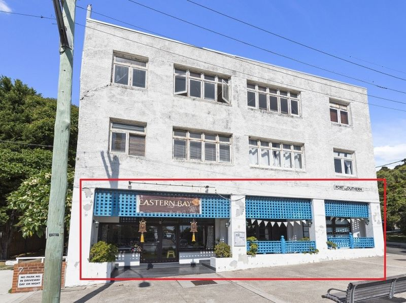 COMMERCIAL PROPERTY FOR SALE - SECURE TENANT