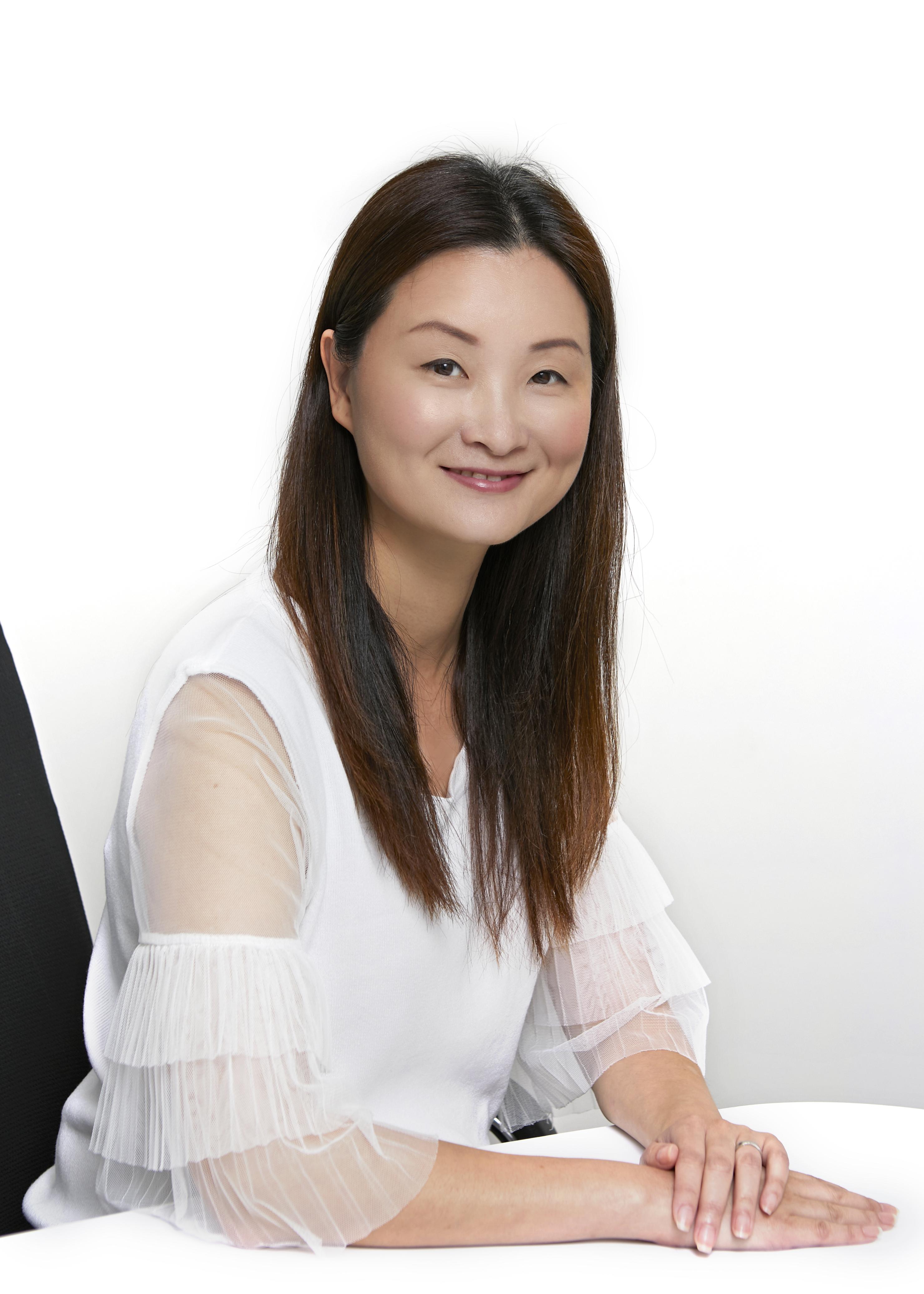 Vivian Kwong