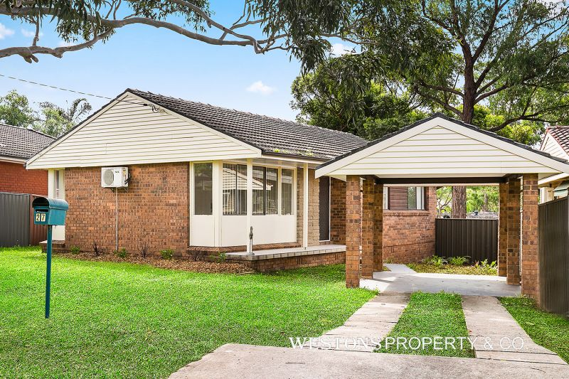 27 Goodacre Avenue, Winston Hills NSW 2153