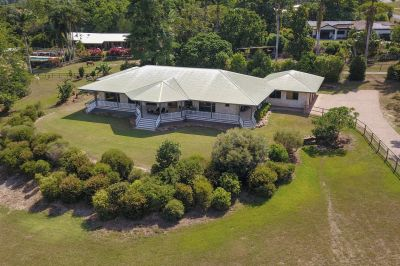 Quality Acreage with Views in a Premier Location