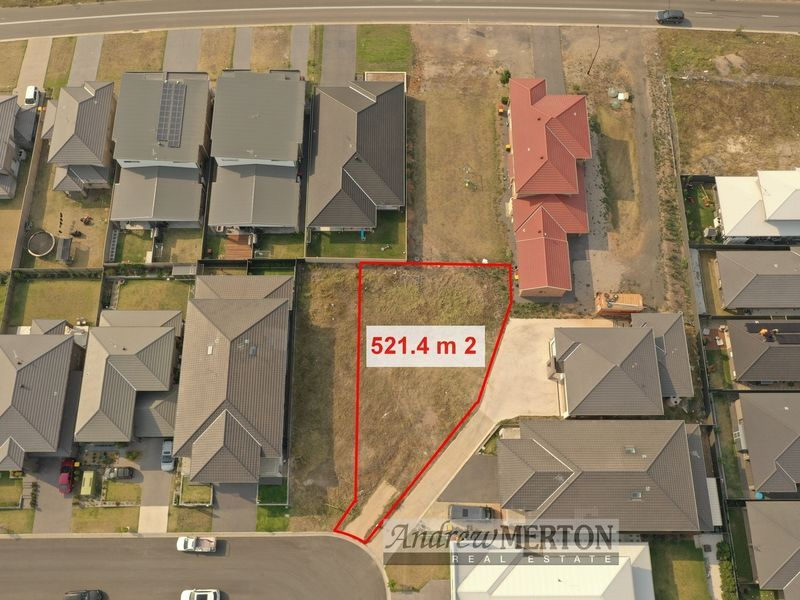 Lot 202 Keith Street, Schofields