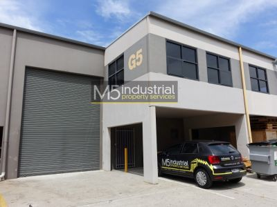 211sqm - Modern Warehouse in Popular Complex