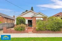 Fantastic Opportunity. Cosy Cottage Home. Build your Dream Home or Renovators Delight. Walk to Granville Shops & Train Station