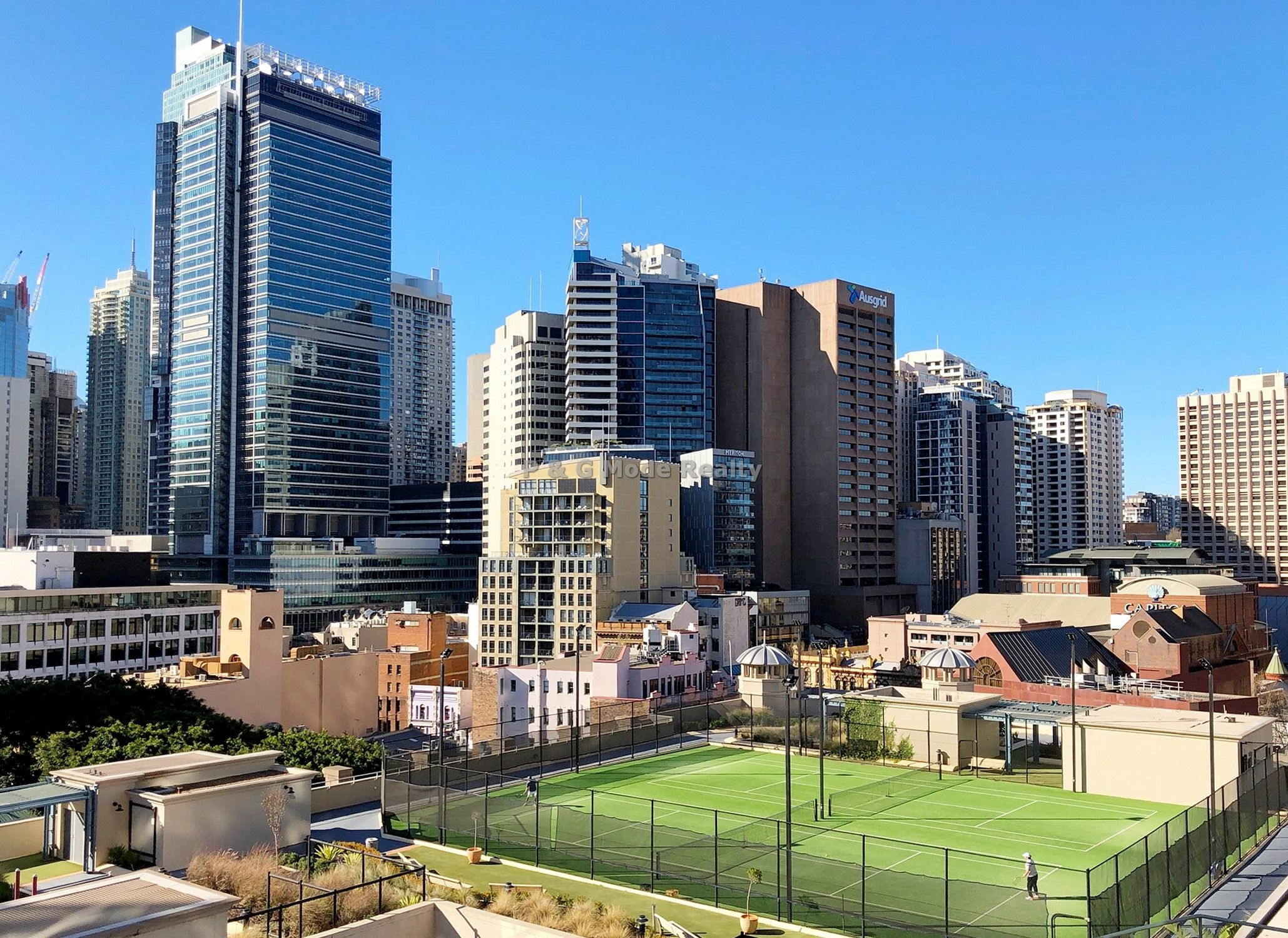 2 Quay Street, Sydney