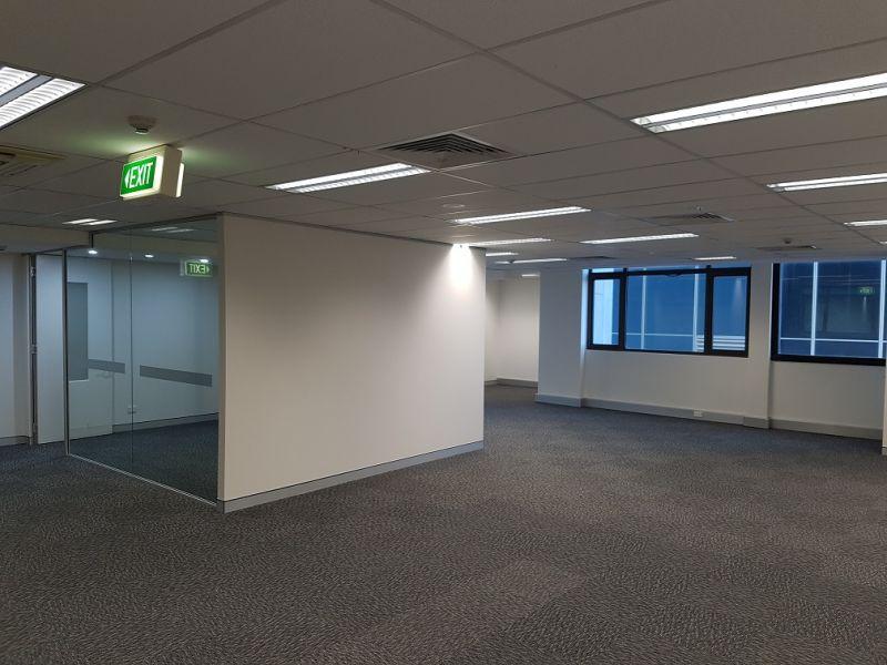 Various Suites, 189 Kent Street, Sydney