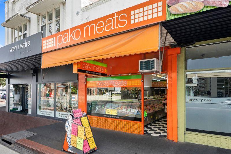 173 Pakington Street, Geelong West