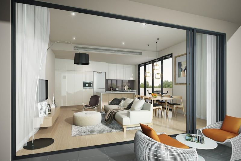 Brand New Luxury Units - 400m walk to Pymble Train station and Shops!  40% Sold Already!