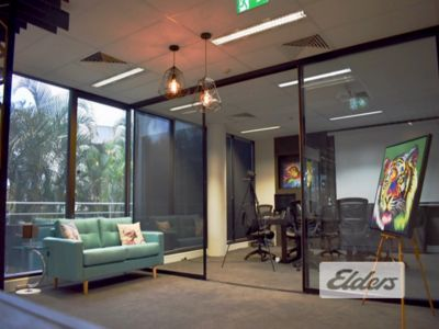 SHARPEST OFFICE IN WEST END