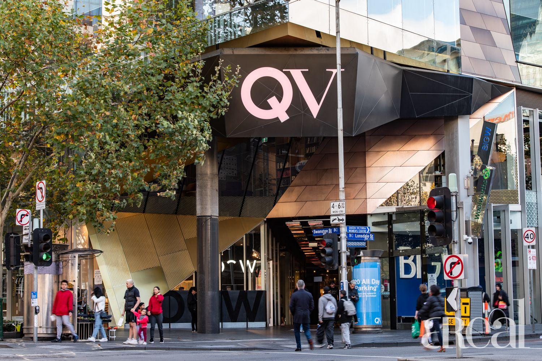 3903/350 Queens Street, Melbourne VIC
