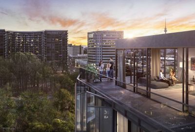 Level 6/603/42 Cooyong Street, Reid