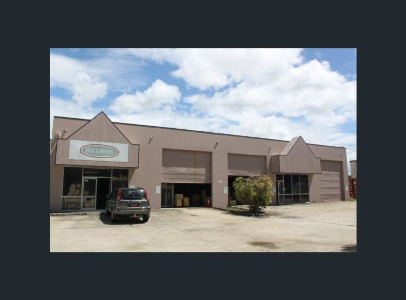 Functional Pacific Highway Warehouse Available Vacant Possession or as Investment