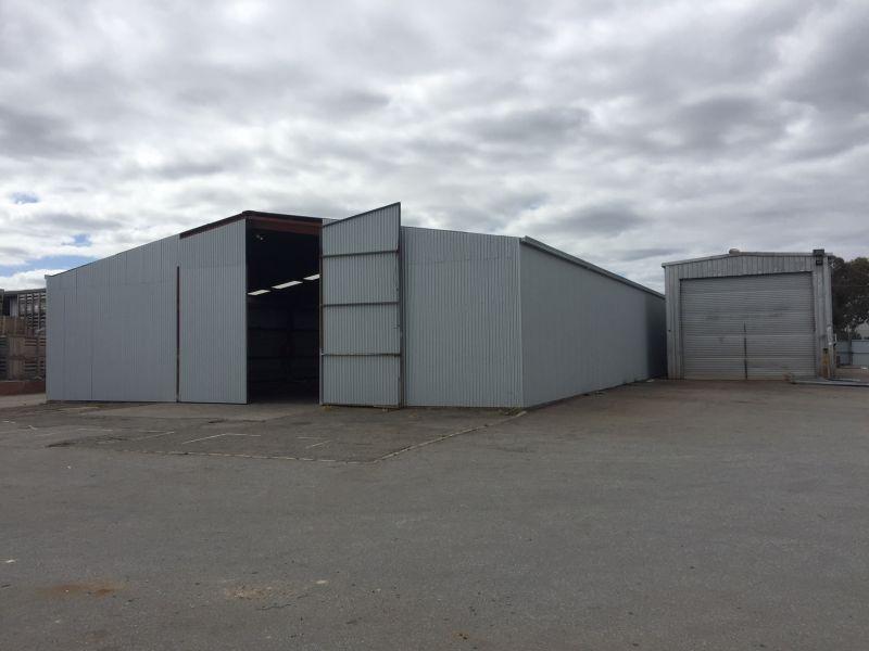 Office / Workshop in Central Kewdale