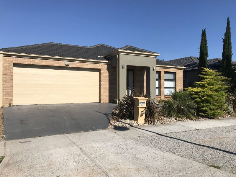 FIRST CLASS TENANT WANTED! Great Size Family Home!