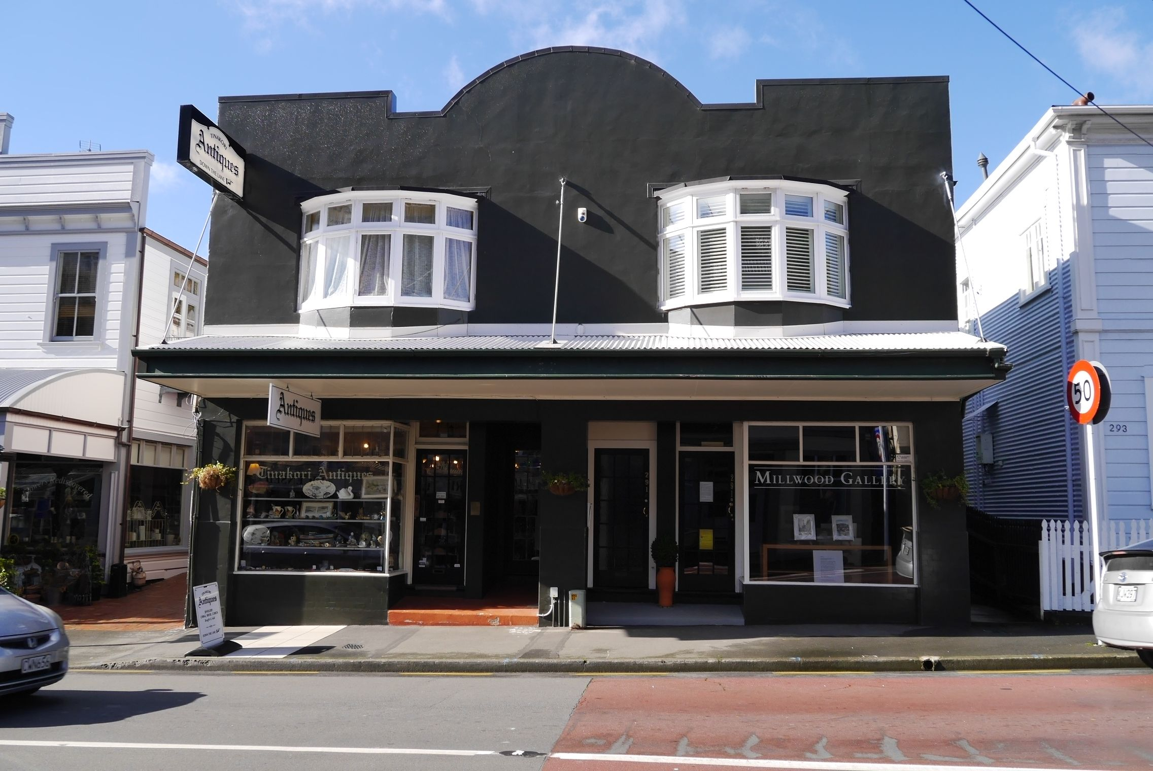 B/291 Tinakori Road, Thorndon