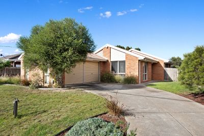 Family home on large 667sqm block