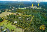 Design Your Lifestyle – Approx. 10 Acre Blocks!