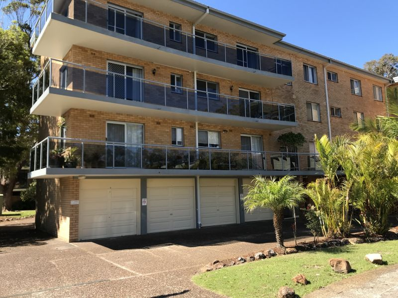 7/11 Catalina Close, Nelson Bay