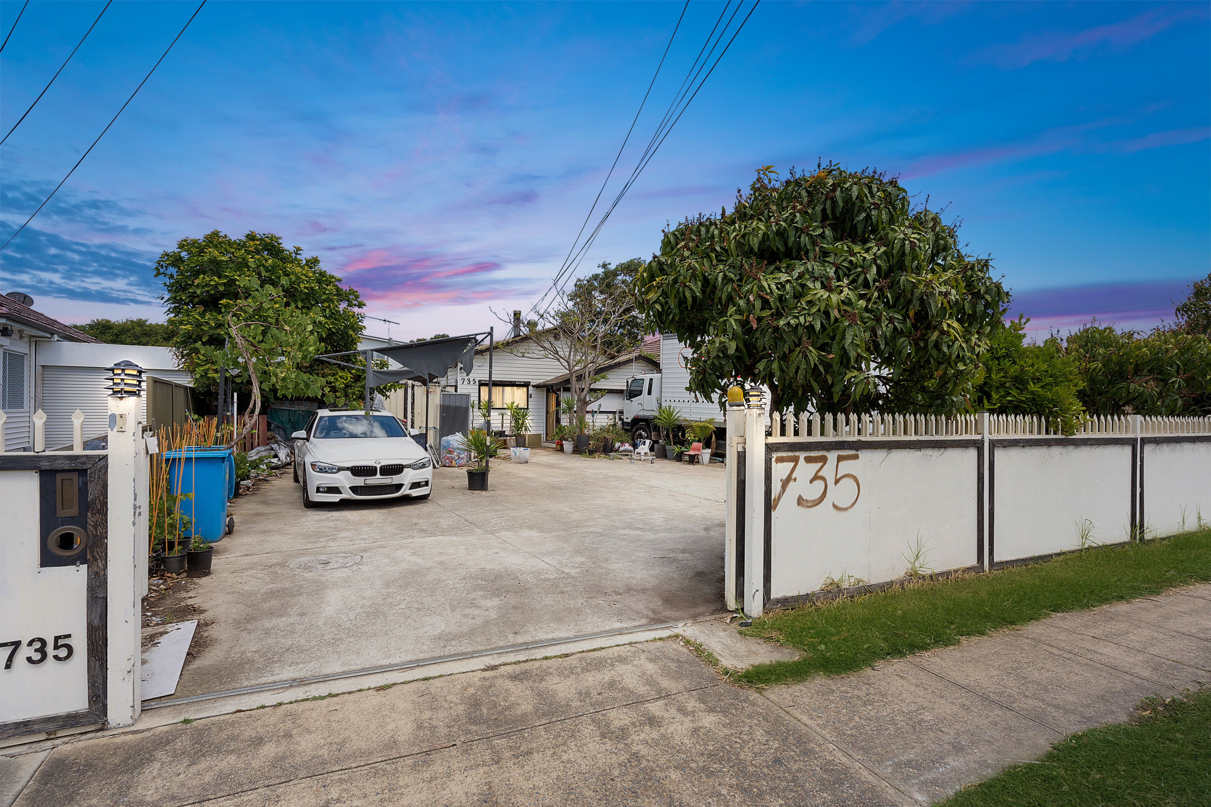 735-737 Hume Highway, Bass Hill NSW 2197
