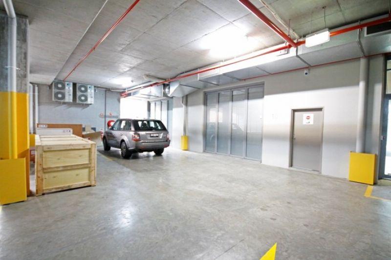 Stunning office, technical, storage or studio. 258m2