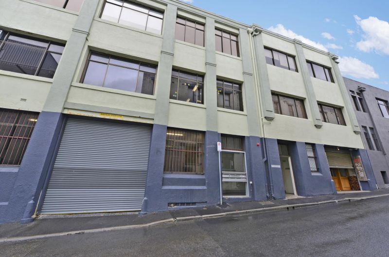 216m2 Creative in Chippendale