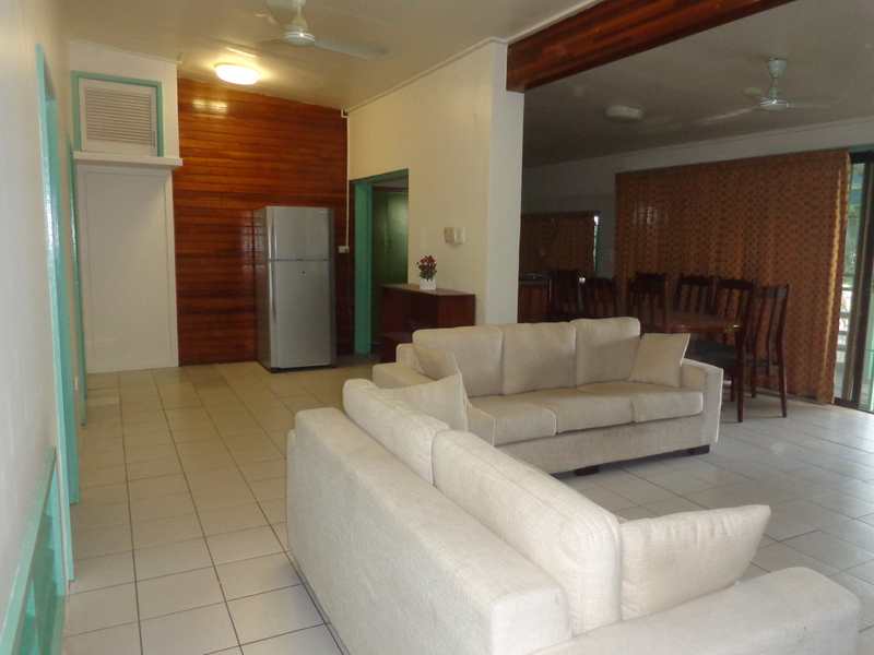 Inspect Now While The Price Is Right! Comfortable Three Bedroom Duplex