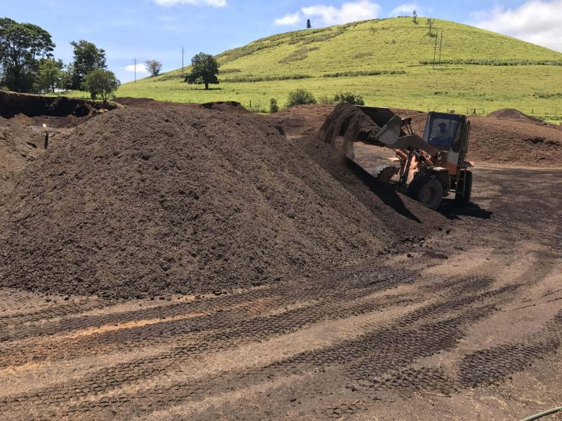 TABLELANDS RAW MATERIALS - TROPICAL PEAT - (FREEHOLD WITH RESIDENCE AND ACREAGE)