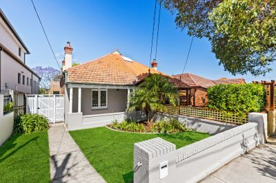 Showcasing classic period features and plenty of charm