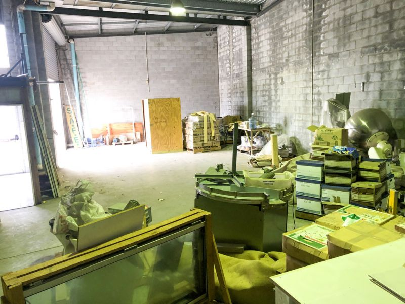 Occupy Or Invest In This Bustling Industrial Precinct