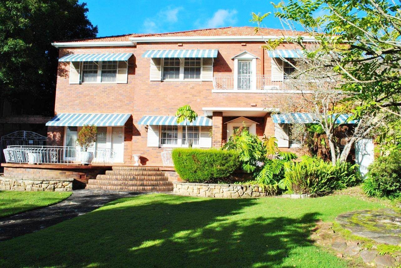 20 Agnes Street, Strathfield NSW 2135