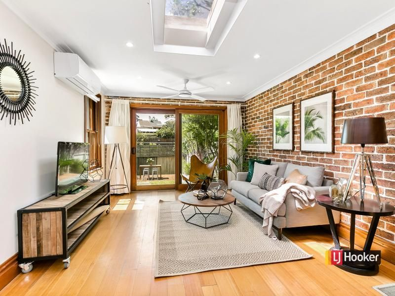 35 Weston Street, Dulwich Hill