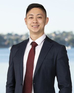 Jack Han Real Estate Agent