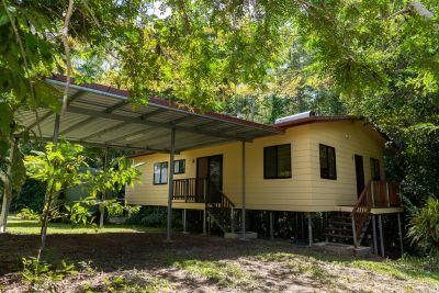 KURANDA, QLD 4881
