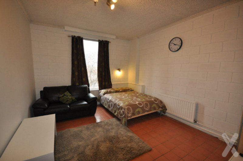 Fully Furnished Studio With Views - NEGOTIABLE