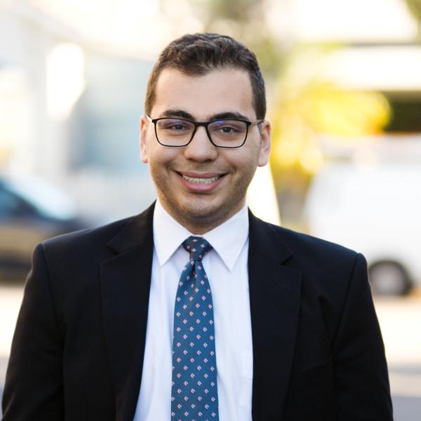 Abdallah Chami