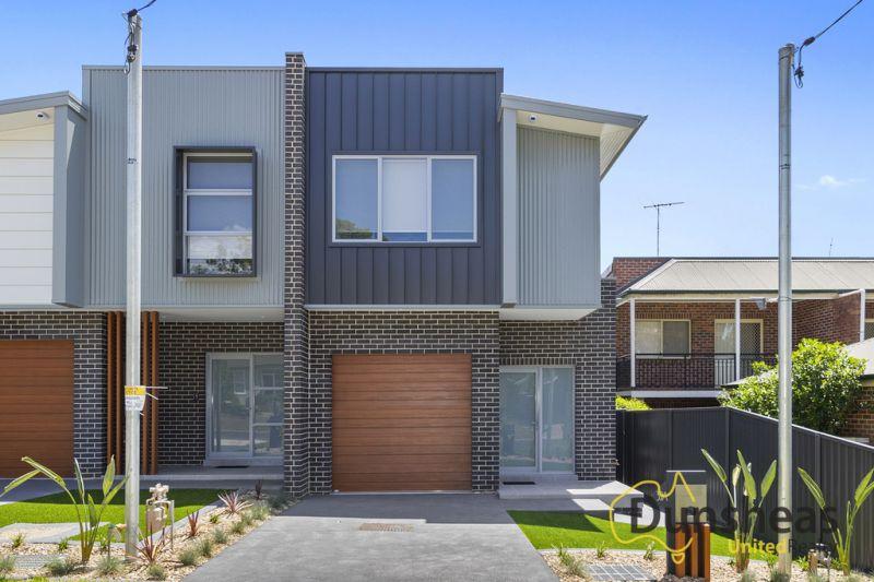 Brand New 4 Bedroom Terrace House