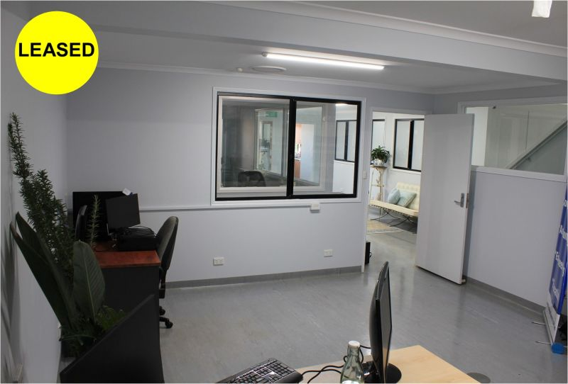 Professional Office Space in Moffat Beach
