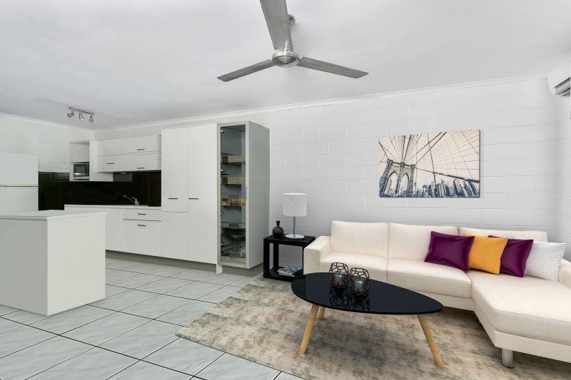 Solid Breezy Apartment, ROI 9%