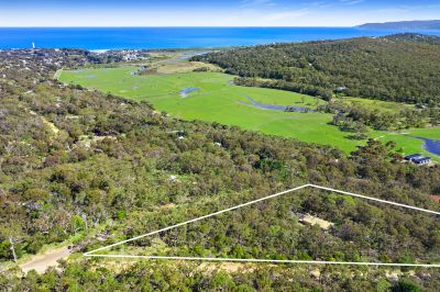 HIGHLY SOUGHT AFTER COASTAL ACREAGE