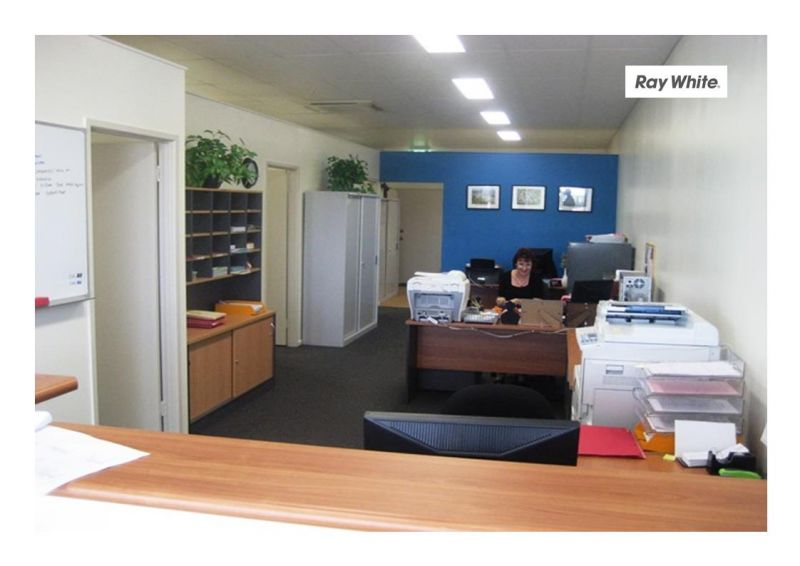 SHOP / OFFICE / MEDICAL