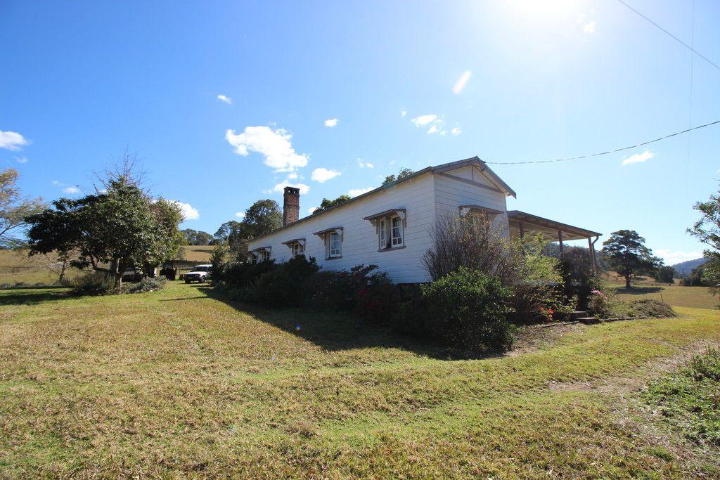 2595 Pappinbarra Rd, PAPPINBARRA NSW 2446