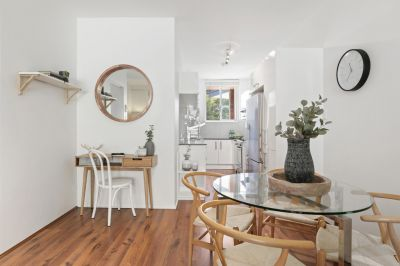 Spacious and stylish, unbeatable lifestyle locale