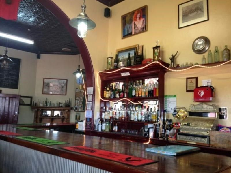FREEHOLD COUNTRY HOTEL, GENERAL STORE AND RESIDENCE - PRICE ON APPLICATION