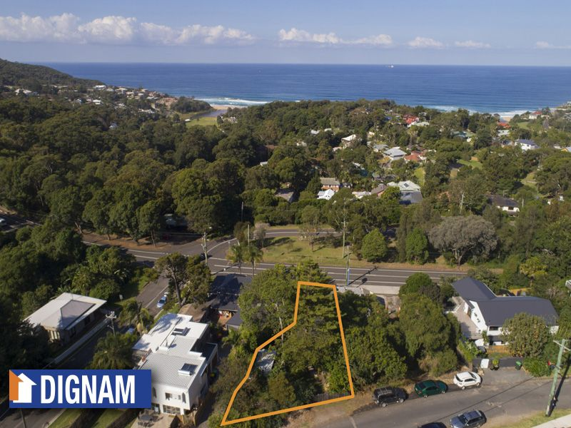 52a Lawrence Hargrave Drive, Stanwell Park NSW