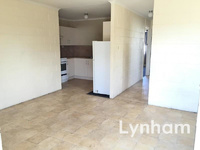TWO X TWO BEDROOM UNITS AVAILABLE