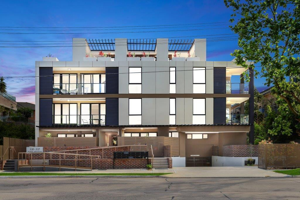 6/530-532 Liverpool Road , Strathfield South