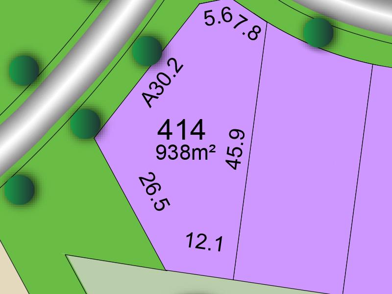 Paxton Lot 414 Proposed Road | Watagan Rise